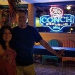 Фотография Conch Republic Grill