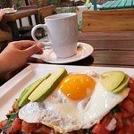 Foto de Ki' Bok Cafe Gourment