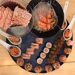 Foto de Pleasure Sushi Bar