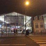 Bild från Gare du Nord