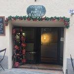 Osteria di Porta al casseroの写真