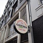 Photo of Gauchos - Spuistraat