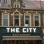 Restaurant The City, Willemstraat 9, Eindhoven, The Netherlands