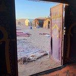 Sahara Stepsの写真