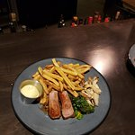 Foto di Beckta Dining & Wine