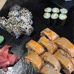 Fotografia lokality Alto Sushi