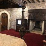 Foto de Thornbury Castle
