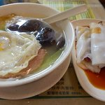 新五龍粥麵茶餐廳 照片