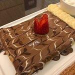 صورة فوتوغرافية لـ الشوكولاته كوفي لاونج