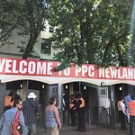 PPC Newlands Cricket Photo