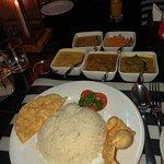 Foto di Black & White Restaurant