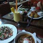 Foto de Cafe Mango