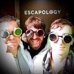 Escapology Foto