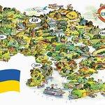 UkraineToGo private city tours in Kiev