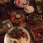 Bild från Mumbaiwala Indian Street Kitchen