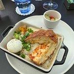 Food - The Glass Knife Photo