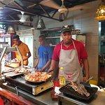 Foto van Lukmaan Restaurant
