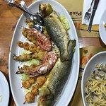 Foto di Ristorante Pizzeria Adriatico
