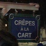 Crepes A La Cart의 사진