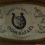 Bilde fra Barbacoa Grill Don Rafael
