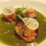 Foto van Nautilus Restaurant