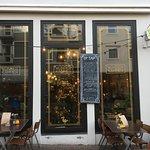 ภาพถ่ายของ Café Wunderkammer