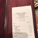 صورة فوتوغرافية لـ Noura Restaurant Bar and Grill