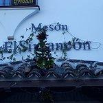 Photo of Meson el Simancon