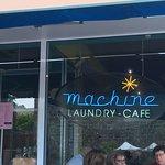 Foto di Machine Laundry Cafe