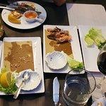 Foto van Restaurante Tapas Nada más