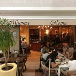 Mamma Roma Foto