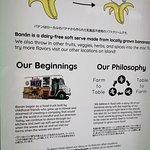 Bananの写真
