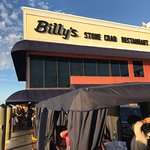 Photo of Billy's Stone Crab