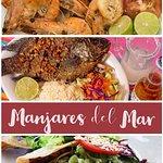 Restaurante Chile, Maíz y Frijolの写真