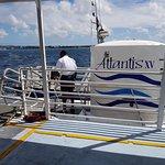 Foto de Atlantis Submarines Barbados