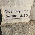 St. Elisabeth Church - opening hours