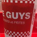 صورة فوتوغرافية لـ Five Guys