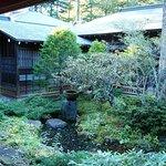 日光田母沢御用邸記念公園の写真
