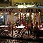 Cul de Sac의 사진