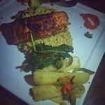 Foto de Azuca Nuevo Latino Restaurant