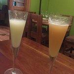 Photo de Saborcolor Restaurant Bar