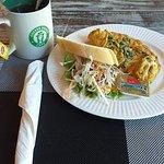 Bild från Coffee House Cafe