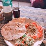 Shambala Cafe照片