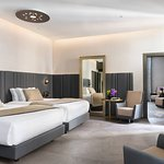 The Pantheon Iconic Rome Hotel