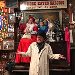 Photo of Big Nose Kates Saloon