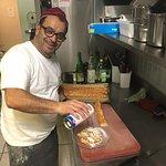 Bild från Pizzeria Camaro