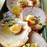 Foto de Lure Restaurant & Bar