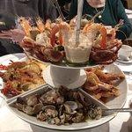 Foto van Restaurante Marisqueira Mare Cheia
