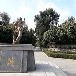 古寧頭戰史館照片