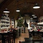 Fotografia lokality Pane Vino & Zucchero